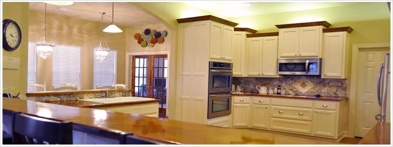 Grantu0027s Cabinets U0026 Millwork, LLC. | Conway Arkansas